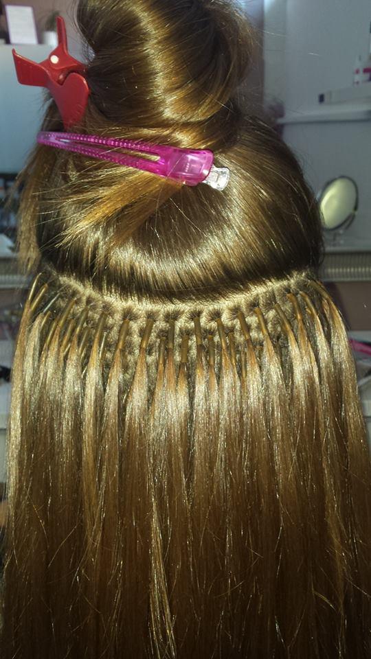 Predlžovanie a zahusťovanie vlasov 0fbebce0986